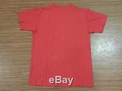 1988 San Francisco 49ers NFC Champs, Super Bowl Shirt Size Medium Anvil made