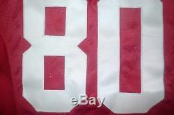 1993 Jerry Rice San Francisco 49ers Pro Cut authentic Wilson Jersey