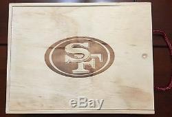 2015 San Francisco 49ers Faithful Flag