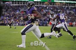 Baltimore Ravens vs San Francisco 49ers Lower Level 2 seats