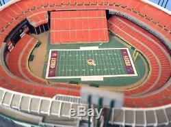 DANBURY MINT SAN FANCISCO 49ers CANDLESTICK PARK STADIUM