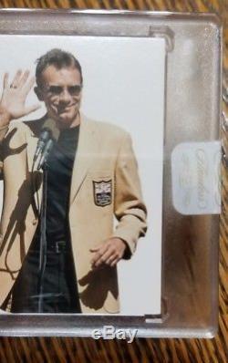 Flawless, NT Joe montana, jerry rice, roger craig, rc jersey auto 49ers lot