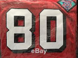 Jerry Rice 1994 San Francisco 49ers Jersey. Super Bowl XXIX AUTHENTIC Montana 44