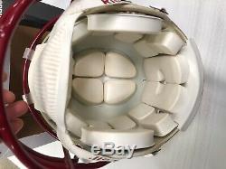 Joe Montana 49ers Helmet FS Full Size Proline Authentic Autographed GAI COA