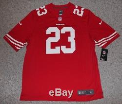 Lamichael James Signed Autographed Nike Jersey Tristar Auth San Francisco 49ers