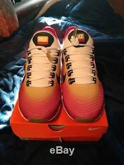 Nike Free Trainer 5.0 NRG Jerry Rice HOF San Francisco 49ers Size 10. 644682-199