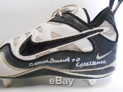 PSA Jerry Rice Game Used Autograph Signed Auto Football ball Cleat HOF Shoe 49er