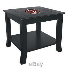 San Francisco 49ers NFL Side Table