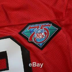 Vintage 1995 Authentic San Francisco 49ers Jersey by Wilson