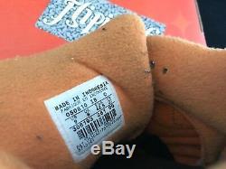 Vtg Nike Air Trainer 1 Sb Huf Gold Digger Bo Jackson Sf San Francisco 49ers Sz 9
